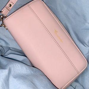 Cute wallet/wristlet